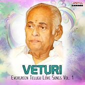 Veturi - Evergreen Telugu Love Songs, Vol. 1 by Various Artists
