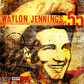 Play & Download Live 55 by Waylon Jennings | Napster