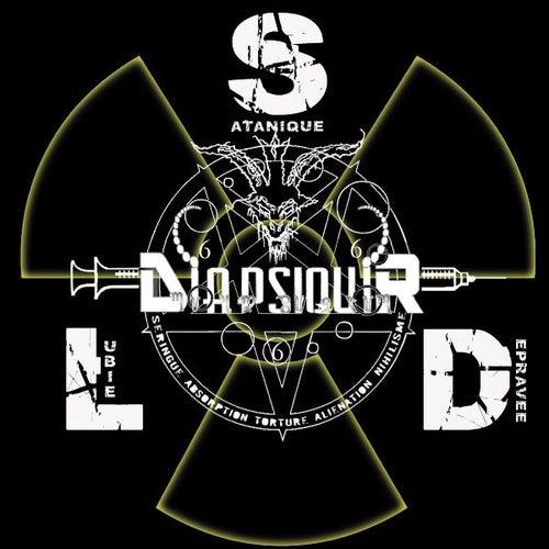 Play & Download Lubie Satanique Dépravée by Diapsiquir | Napster