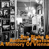 A Memory of Vienna by Anthony Braxton