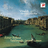 Play & Download Vivaldi: Eleven Concertos by Tafelmusik | Napster