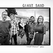 Play & Download Heartbreak Pass by Giant Sand | Napster