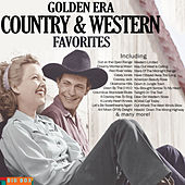 Play & Download Big Box Value Series: Golden Era Country and Western Favorites by Various Artists | Napster