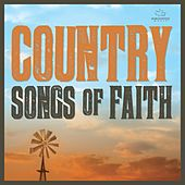 Country Songs of Faith de Various Artists