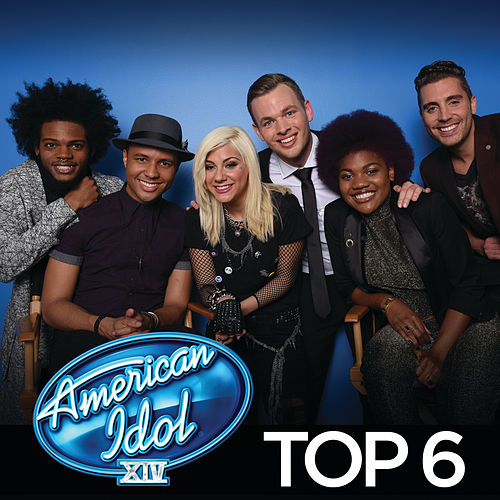 American Idol Top 6 Season 14 by American Idol