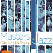 Big Box Value Series: Masters of Jazz - Dixieland & Swing by Various Artists