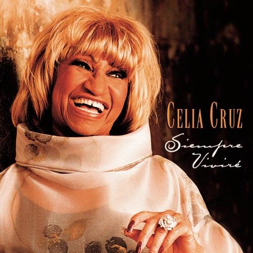 Siempre Vivire by Celia Cruz