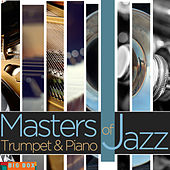 Big Box Value Series: Masters of Jazz - Trumpet & Piano by Various Artists