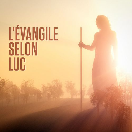 Play & Download L'évangile selon Luc : Le Nouveau Testament, 3ème partie by The Bible | Napster