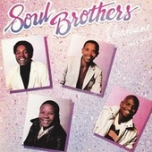 Play & Download Usathane Simehlulile by The Soul Brothers | Napster