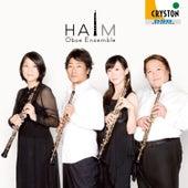 Play & Download Oboe Ensemble HAIM by Oboe Ensemble HAIM | Napster