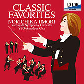 Play & Download Classic Favorites by Yamagata Symphony Orchestra | Napster