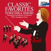 Classic Favorites by Yamagata Symphony Orchestra