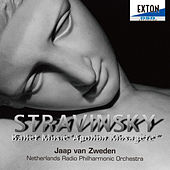 Play & Download Stravinsky: Ballet Music Apollon Musagete by Netherlands Radio Philharmonic Orchestra | Napster