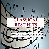Classical Best Hits - Mozart, Haydn, Beethoven by Hamburg Rundfunk-Sinfonieorchester