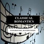 Classical Romantics - Tchaikovsky, Rachmaninov by Orquesta Lírica de Barcelona