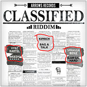 Classified Riddim - Single von Various Artists