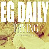 Trying by E.G. Daily