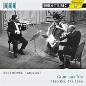 Play & Download Beethoven & Mozart: Trio Recital (Recorded 1966) by Various Artists | Napster