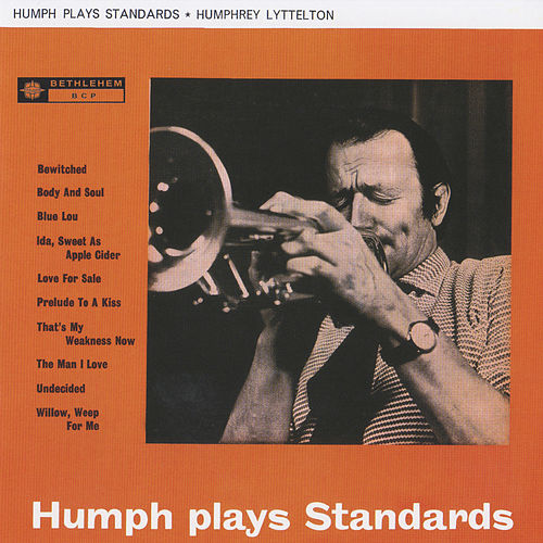 Play & Download Humph Plays Standards by Humphrey Lyttelton | Napster