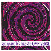 Play & Download Omniverse by Sun Ra | Napster