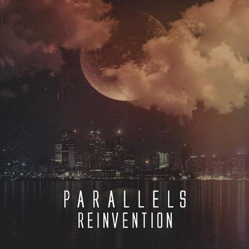 Reinvention von Parallels