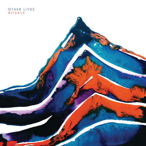 2 Pyramids by Other Lives