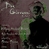 Don Giovanni, K. 527 (1958), Volume 2 by Various Artists