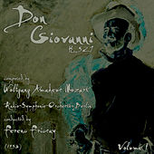 Don Giovanni, K. 527 (1958), Volume 1 by Various Artists