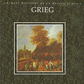 Play & Download Grandes Maestros de la Musica Clasica - Grieg by Various Artists | Napster