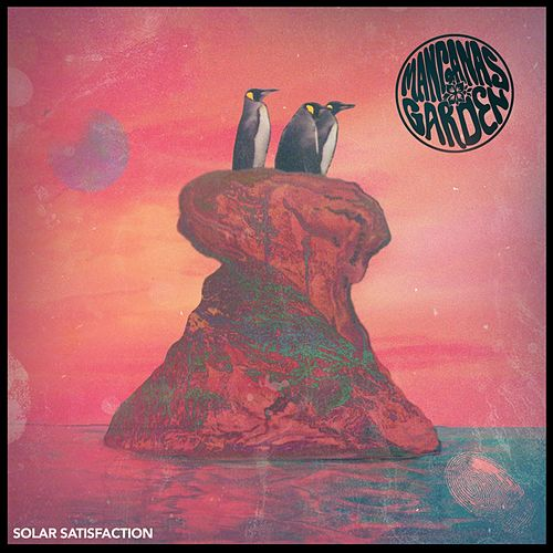 Solar Satisfaction (Deluxe Edition) by Manganas Garden