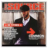 The Source Magazine (Fr) Mixtapes, Vol. 10 von Various Artists