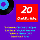 20 Soul Rarities by Various Artists