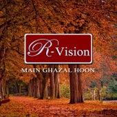 Main Ghazal Hoon by Richa Sharma