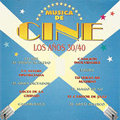 Play & Download Musica de Cine - Los Años 30/40 by Various Artists | Napster