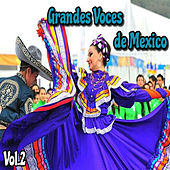 Play & Download Grandes Voces de México, Vol. 2 by Various Artists | Napster