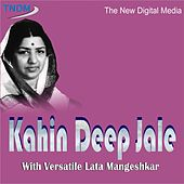 Kahin Deep Jale by Lata Mangeshkar