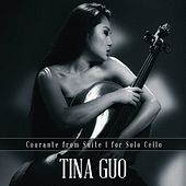 J.S. Bach: Cello Suite No. 1 in G Major, BWV 1007: III. Courante by Tina Guo