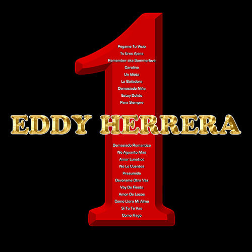 Play & Download 1 by Eddy Herrera | Napster