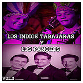 Los Indios Tabajaras y los Panchos, Vol. 2 by Various Artists