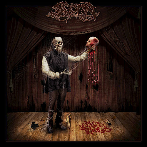 The Executioner - Single by Scorn