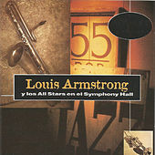 Louis Armstrong y los All Stars en el Symphony Hall by Various Artists
