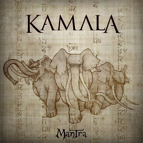 Mantra by Kamala