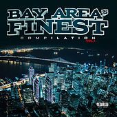 Play & Download Bay Area's Finest Compilation Vol. 1 by Various Artists | Napster