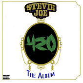 420: The Album by Stevie Joe