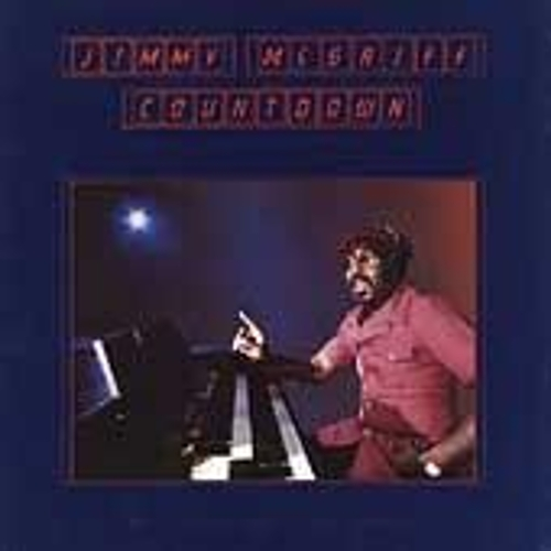 Play & Download Countdown by Jimmy McGriff | Napster