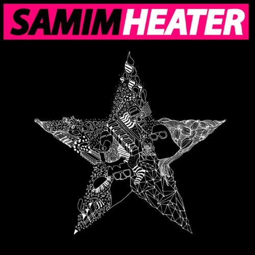 Heater by Samim