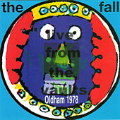 Live from the Vaults - Oldham 1978 by The Fall