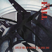 Live at the ATP Festival - 2002 by The Fall