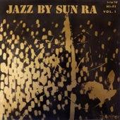 Jazz by Sun Ra by Sun Ra
